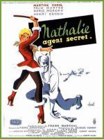 Natalie, agente secreto