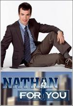 Nathan For You (TV Series)