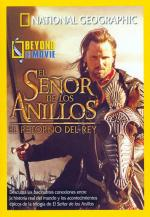 National Geographic: Beyond the Movie - El Señor de los Anillos: El Retorno del Rey (TV)