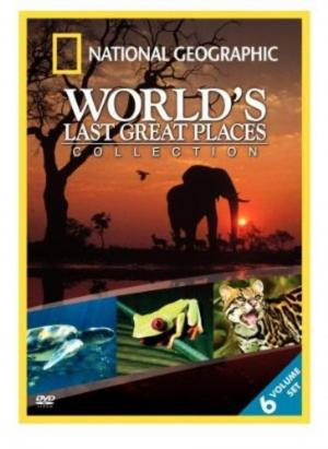 National Geographic Specials (Serie de TV)