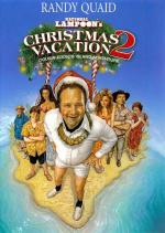 Christmas Vacation 2: Cousin Eddie's Island Adventure (TV)