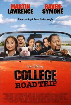 Loco viaje al Campus (Un viaje de aquellos)