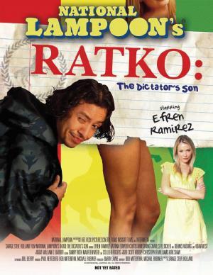 Ratko, el hijo del dictador