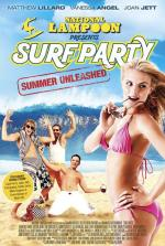 National Lampoon's Surf Party