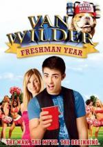 National Lampoon's Van Wilder 3 (AKA Van Wilder: Freshman Year)