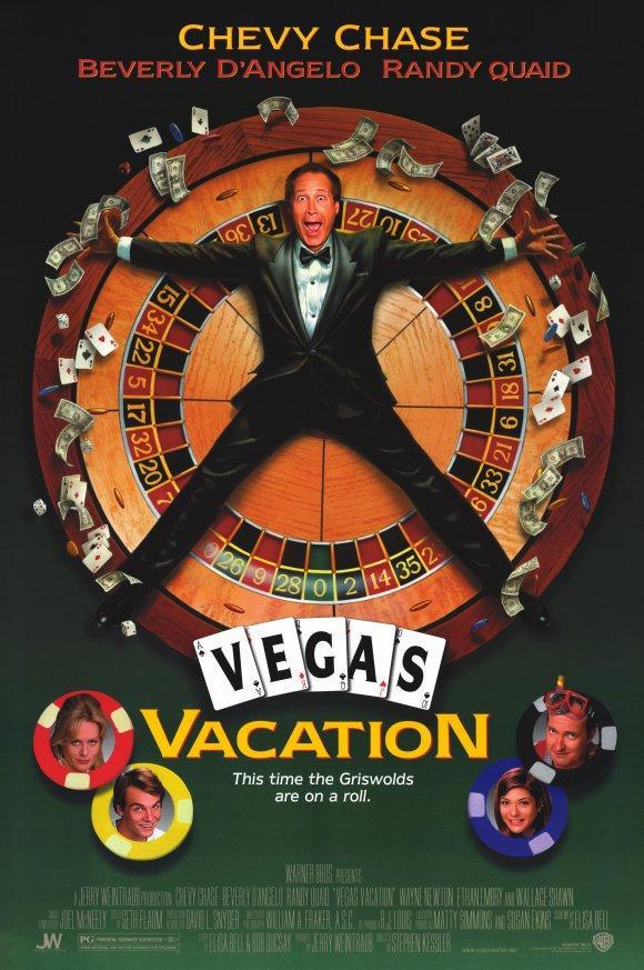 Vegas Vacation [1997][Es Latino][1080p][MG y GD]