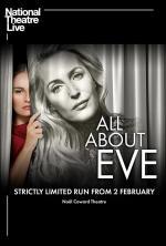 National Theatre Live: Eva al desnudo