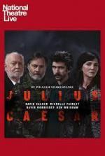 National Theatre Live: Julius Caesar (TV)