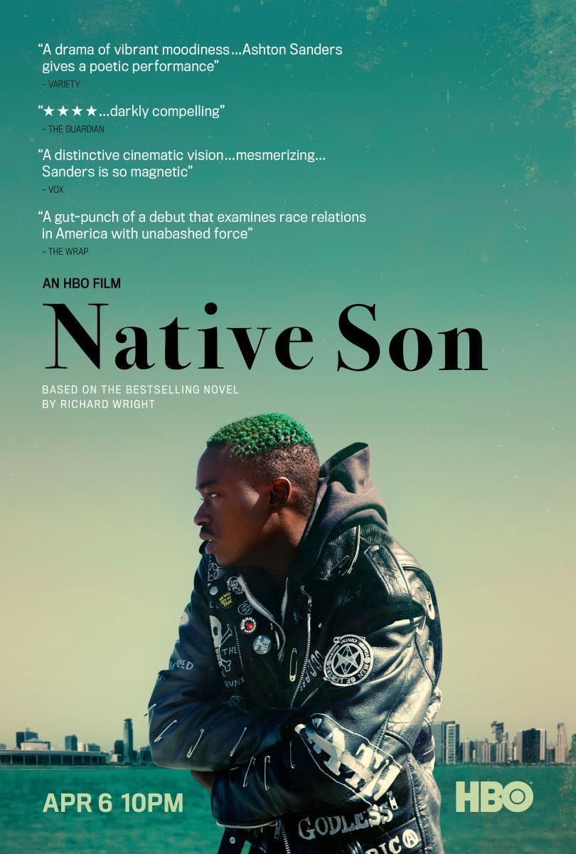 Hijo Nativo (2019) WEBRip 1080p Latino – Ingles