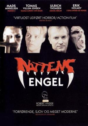 Nattens engel (Angel of the Night)
