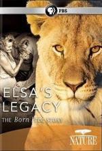 Elsa. La leona que cambió el mundo