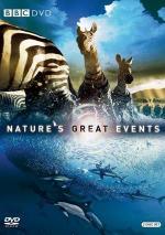 Grandes espectáculos de la naturaleza (Miniserie de TV)