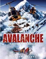 Avalancha: Pánico en la cumbre