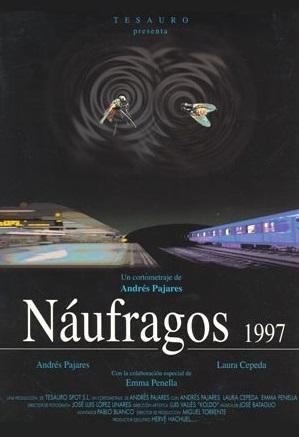 Náufragos (C)