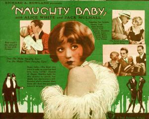 Naughty Baby