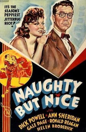 Naughty But Nice