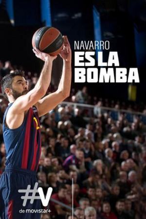 Navarro es la bomba (TV)