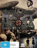 Megaestructuras Nazis (Serie de TV)