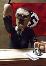 Nazi Zombie Claymation (C)