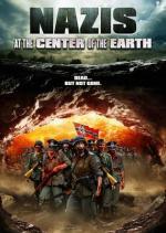 Nazis en el centro de la Tierra