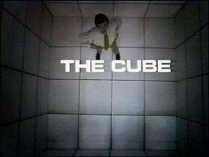 NBC Experiment in Television: The Cube (TV)