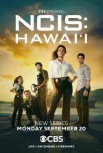 NCIS: Hawai'i (Serie de TV)