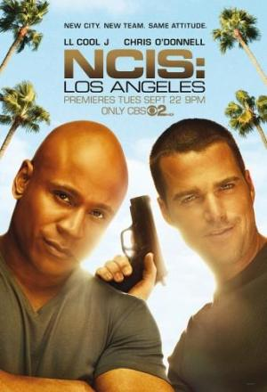 NCIS: Los Angeles (Serie de TV)