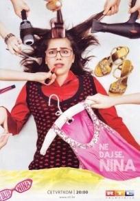 Ne daj se Nina (Serie de TV)