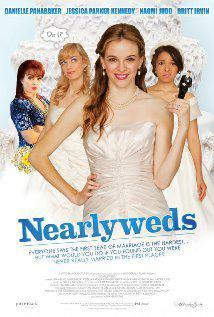 Nearlyweds (TV)