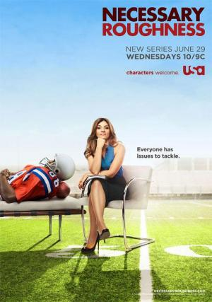 Necessary Roughness (Serie de TV)