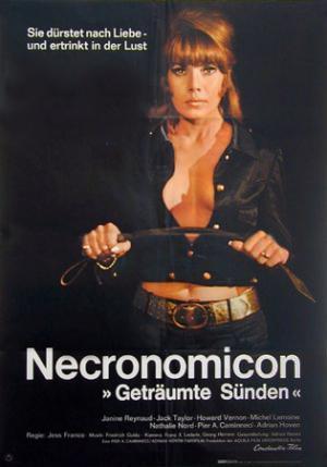 Necronomicon - Geträumte Sünden (AKA Succubus)