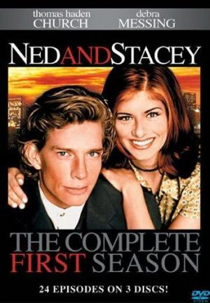 Ned and Stacey (Serie de TV)