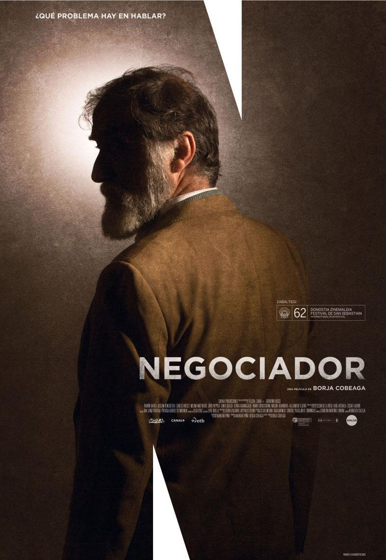 Negociador (2014)