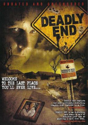 Neighborhood Watch (Deadly End)