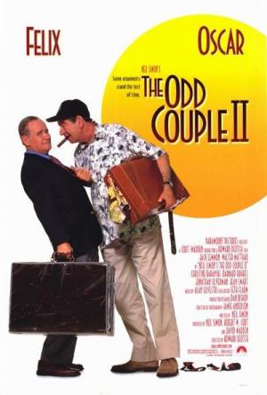 Neil Simon's The Odd Couple II