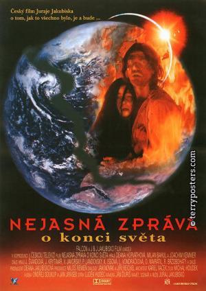 Un informe ambiguo sobre el fin del mundo