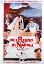 El reino de Nápoles