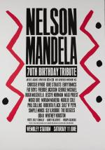 Nelson Mandela 70th Birthday Tribute (TV)