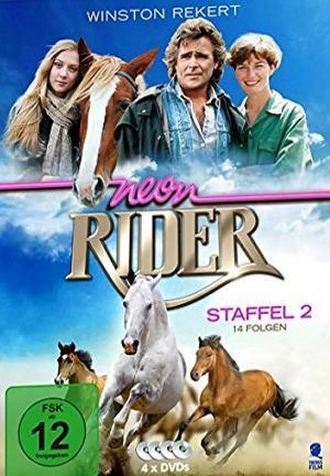 Neon Rider (Serie de TV)