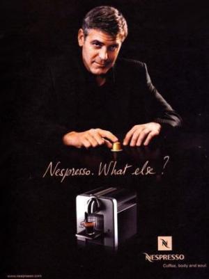 Nespresso... What Else? (S)