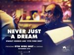 Never Just a Dream: Stanley Kubrick And Eyes Wide Shut (C)