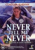 Never Tell Me Never (TV)