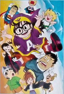 New Dr. Slump (TV Series)