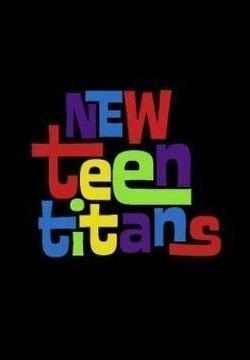 New Teen Titans (TV series) (Serie de TV)