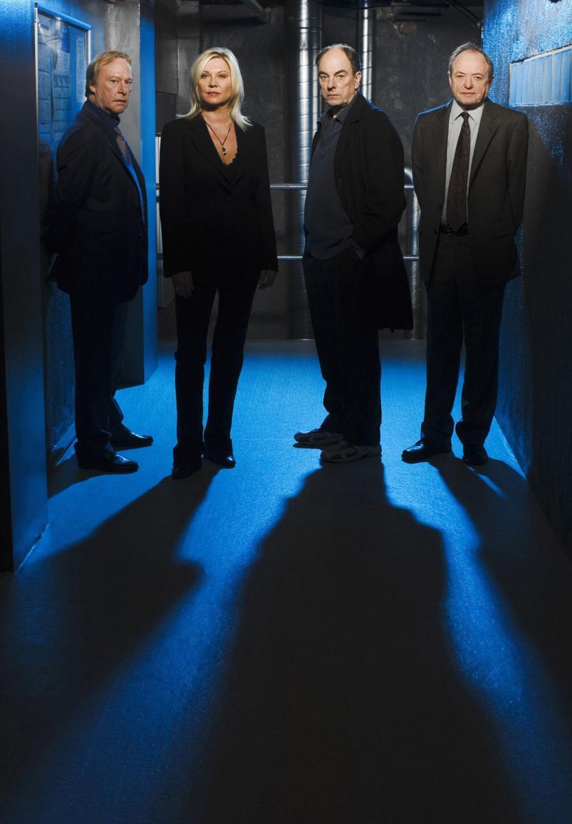 New Tricks (TV Series) (2003)