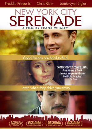 New York City Serenade (NYC Serenade)