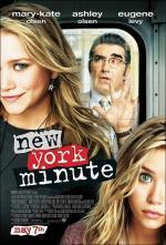 Muévete, esto es Nueva York (New York Minute)