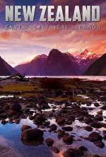 New Zealand: Earth's Mythical Islands (Miniserie de TV)
