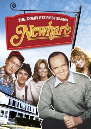 Newhart (Serie de TV)
