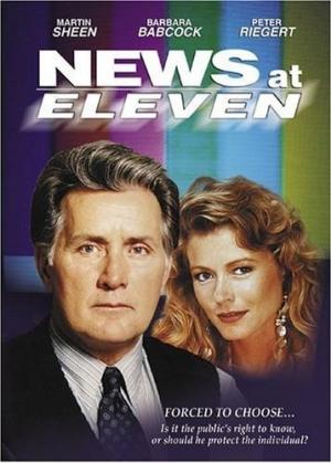 Noticias a las once (TV)